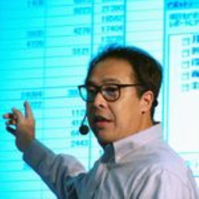 Toru Tanaka photo