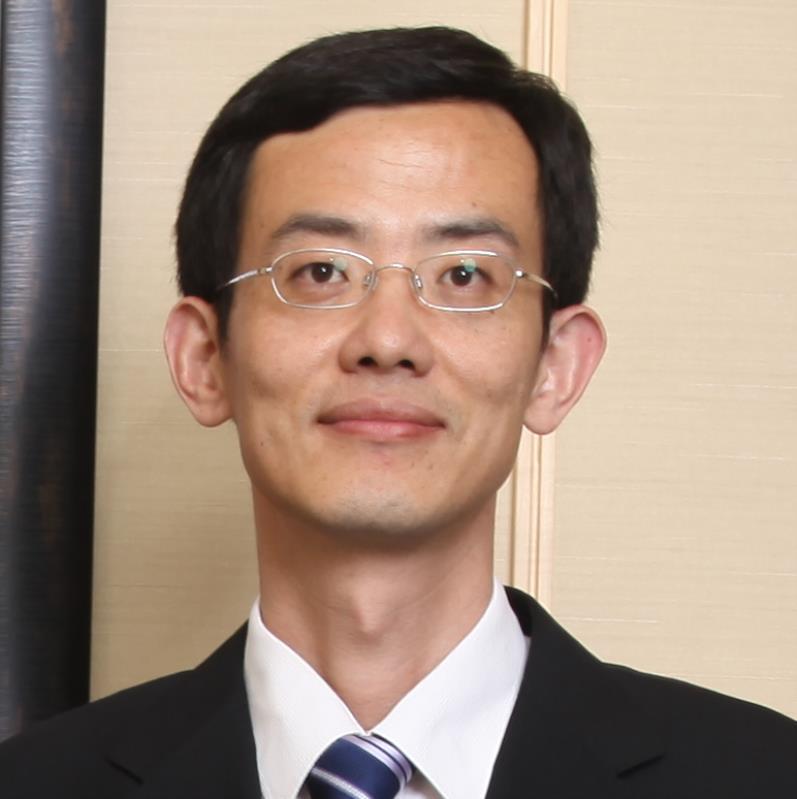 Jinjia Xi (郗金甲) photo