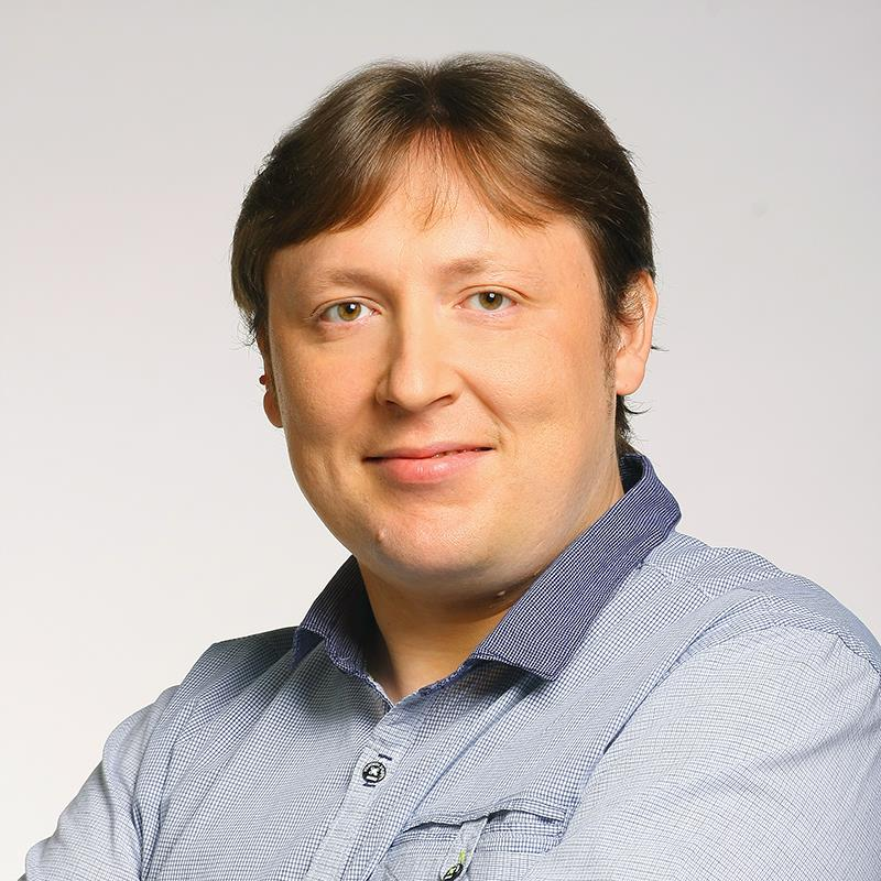 Sergey Zwezdin photo