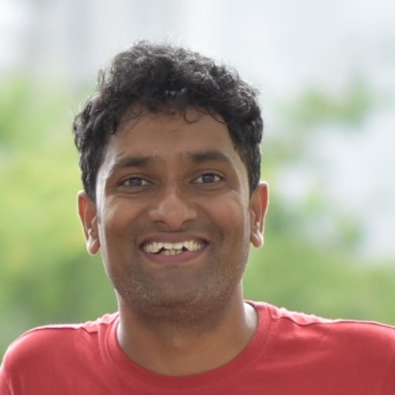 Purnachandra R Duggirala photo