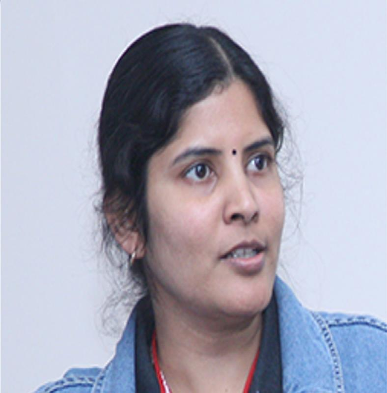 Anupama Natarajan photo
