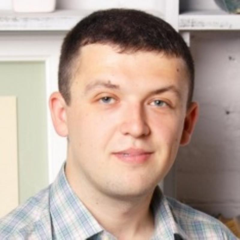 Mikhail Shilkov photo