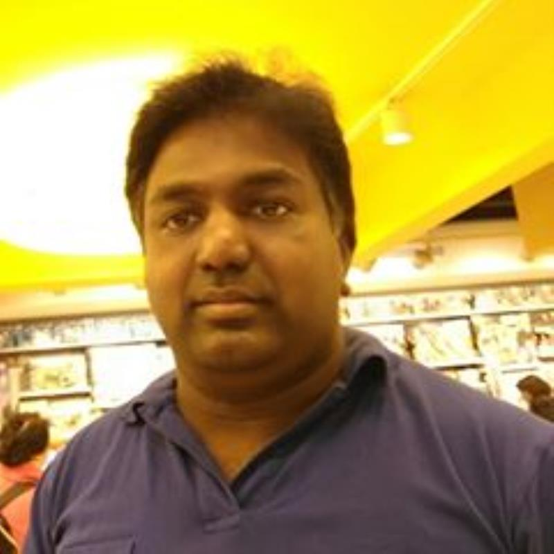 Jenkins Nesamony Sundararaj photo
