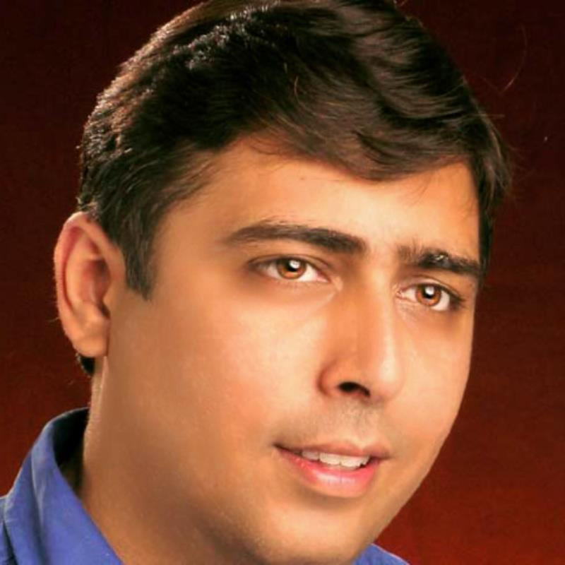 Geetesh Bajaj photo